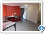 MYCNC, Dalby - Activity Area Kitchenette