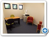 MYCNC, Dalby - Health Room (Office 5)