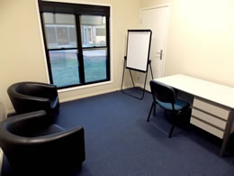 Myall Youth & Community Network Centre, Dalby - day hire rooms