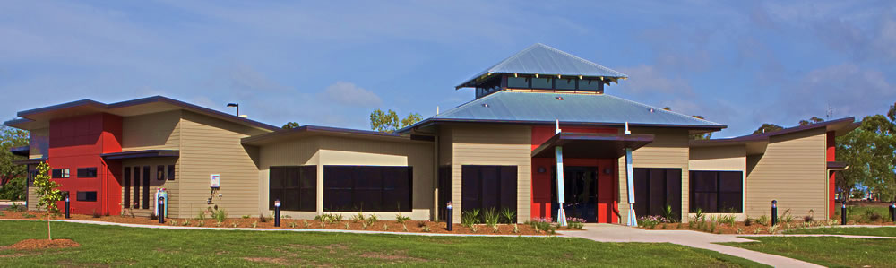 Myall Youth & Community Network Centre, Dalby